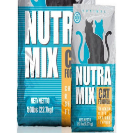 Корм Nutra Mix Optimal фото