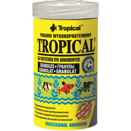 Корм Tropical Granulat фото