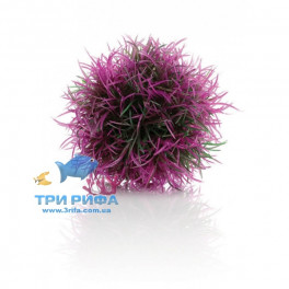 Декорация для аквариума Biorb Large Coloured Ball Purple фото