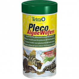 Корм Tetra Pleco Algae Wafers, таблетки фото